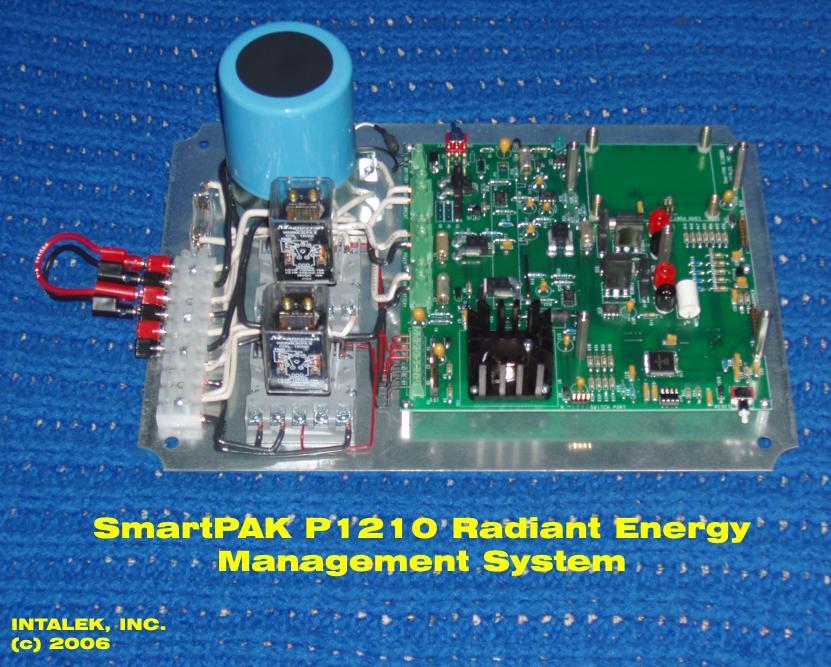 Radiant Energy Images Radiant Energy Management